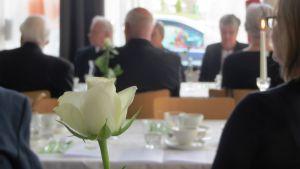 Nationella veterandagen 27.4.2016 firades i Lovisa
