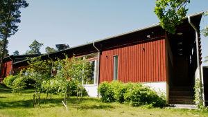 Villa K i Kilo.