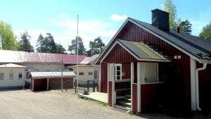 Daghem i Borgå