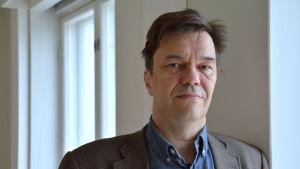 Jaakko Jalonen från SDP i Borgå