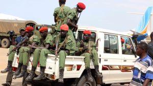 Regeringssoldater gjorde sig skyldiga till mord, tortyr och sexulla övergrepp i Juba i juli, utan att FN ingrep