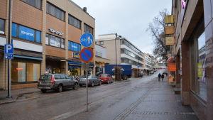 Gata i Borgå