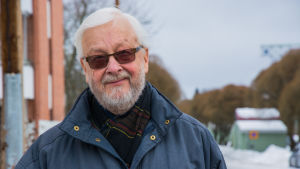 Leif Smeds