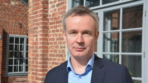 Pekka Santilla, professor i psykologi vid Åbo Akademi.