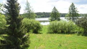 Raasepori resort.