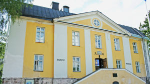 Lovisa museum