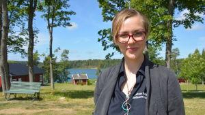 Melissa Peters.