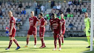 JJK är en finsk fotbollsklubb.