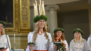 Finalnds lucia 2015 Sonja Lehto