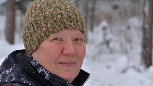 eeva-liisa johansson