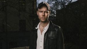 Tom Malmquist är kandidat till Nordiska rådets litteraturpris 2016.