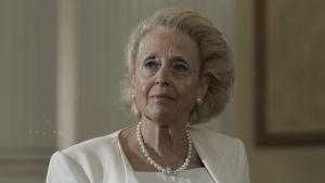 Greklands nya premiärminister Vassiliki Thanou.