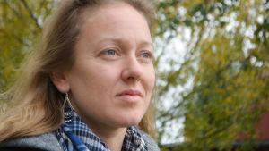 Sara Hellsten.