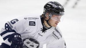 Erik Thorell, TPS.