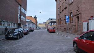 runebergsgatan