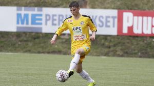 Jonas Levänen