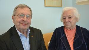 Gulli & Kurt Kronehag