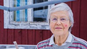 Maj-Britt Sandvik
