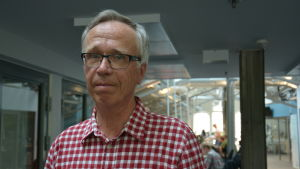 Jouko Högmander.