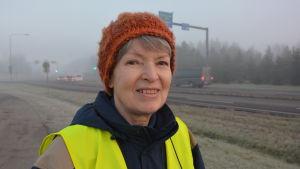 Margit Forssell