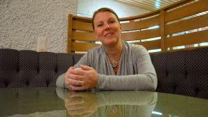 Petra Krantz-Lindgren är beteendevetare och en pratbar förälder.