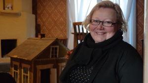 Anne Sjöström