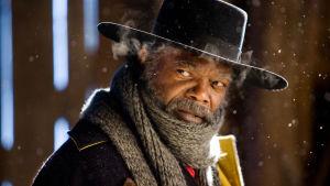 Samuel L. Jackson i The Hateful Eight