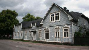 Biskopsgatan 15 i Borgå.