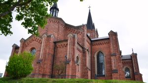 lovisa kyrka 16.05.16