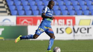 Abdou Jammeh