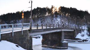 gamla bron i borgå 10.02.17