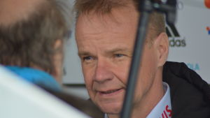 Juha Malinen, RoPS, 2014.