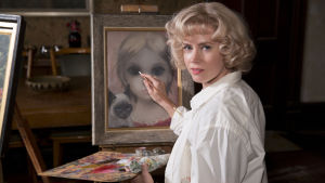 Big Eyes, Amy Adams