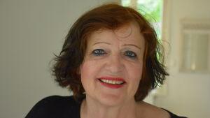 Rita Bergman.