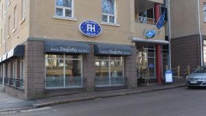 Hotel Degerby i Lovisa