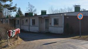 Ingahemmet i Ingå.