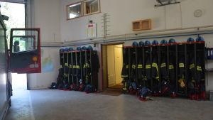 Ingå brandstation