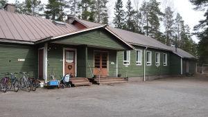Ungdomslokalen Logen i Gröndal ska rivas