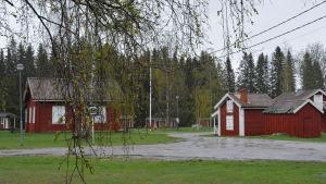 Svanen Camping i Jakobstad
