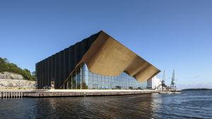 Teatteri - ja konserttitalo Kilden, Kristiansand