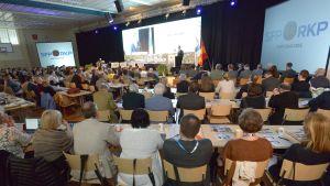 Svenska folkpartiets partidag i Pedersöre 6.6.2015
