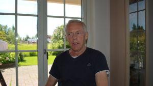 Jarl Haga styrelseordförande i Kronoby elverk