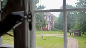 Idag förfogar Åbo universitet över ett femtiotal byggnader.