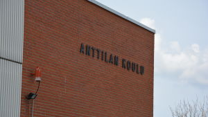 Anttilan koulu i Lojo