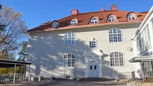 Brändö, Brändö lågstadium, Brändö lågstadieskola