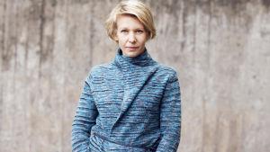 kirjailija Selja Ahava