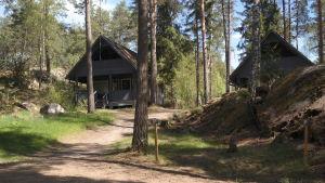 Sollidens camping