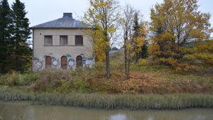 pumphuset i nickby