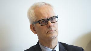 Petri Sarvamaa är europaparlamentariker för Samlingspartiet.