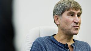 Den ryske oppositionspolitikern Vasilij Popov sökte asyl i Joensuu